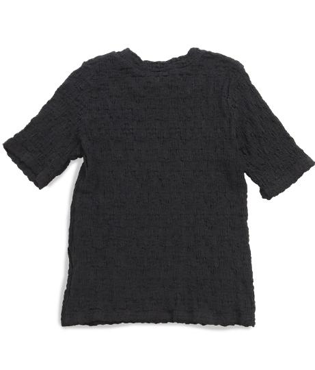 プリーツTシャツ(トップス/Tシャツ・カットソー ) | Factor=