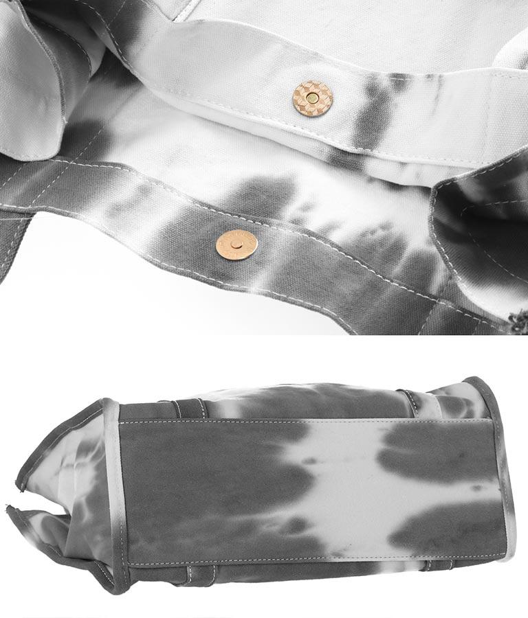 タイダイトートバッグ(バッグ・鞄・小物/トートバッグ) | ANAP