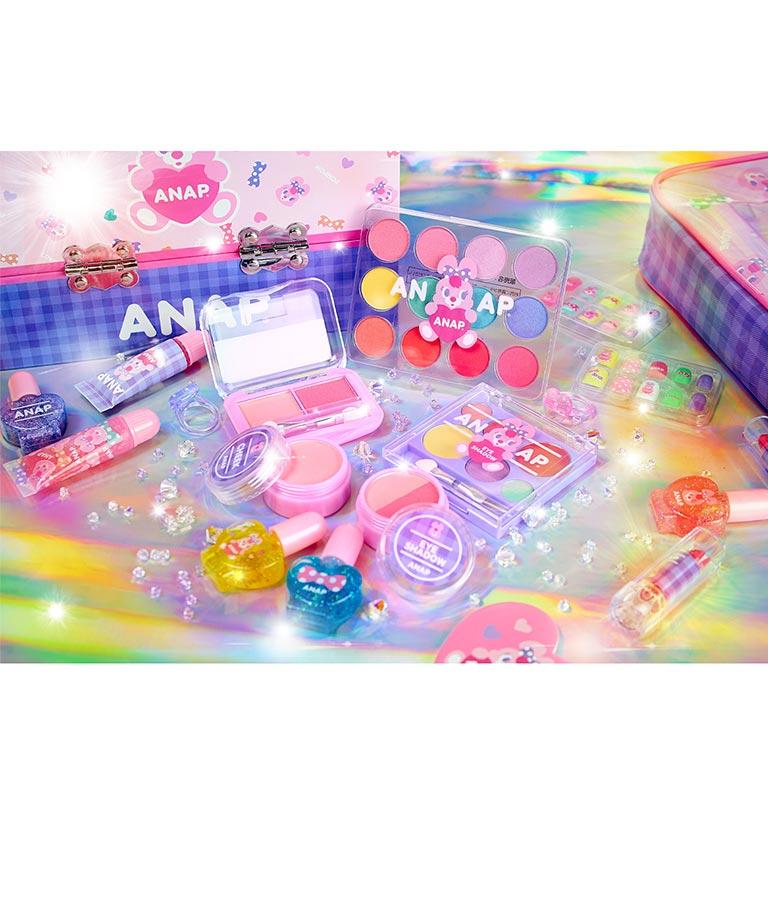 ポンポンちゃんバックパックメイクセット(Others/その他) | ANAP KIDS