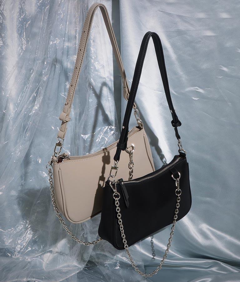 2WAYショルダーミニバッグ(バッグ・鞄・小物/ショルダーバッグ) | ANAP