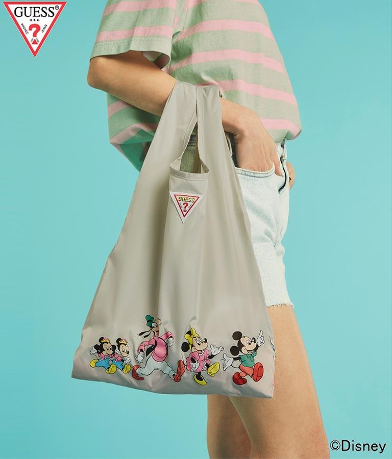 Nylon Eco Bag(バッグ・鞄・小物/トートバッグ) | GUESS
