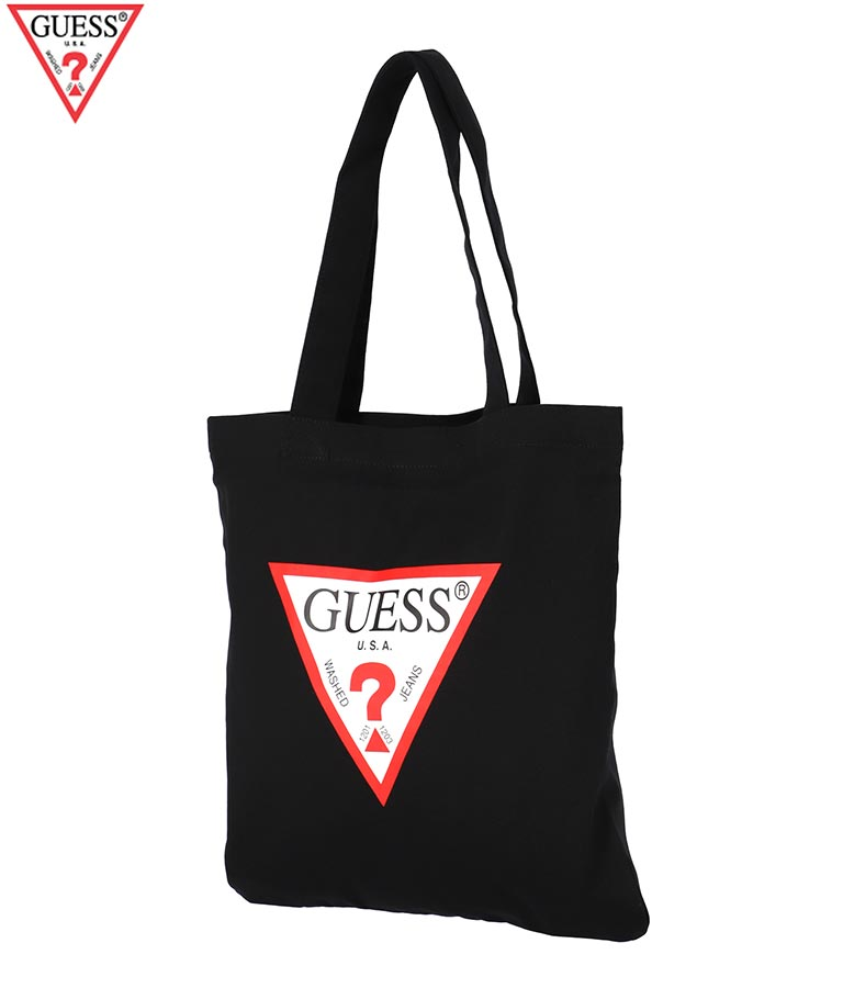 GWP TOTE PERSONAL VALUES TOTE(バッグ・鞄・小物/トートバッグ) | GUESS