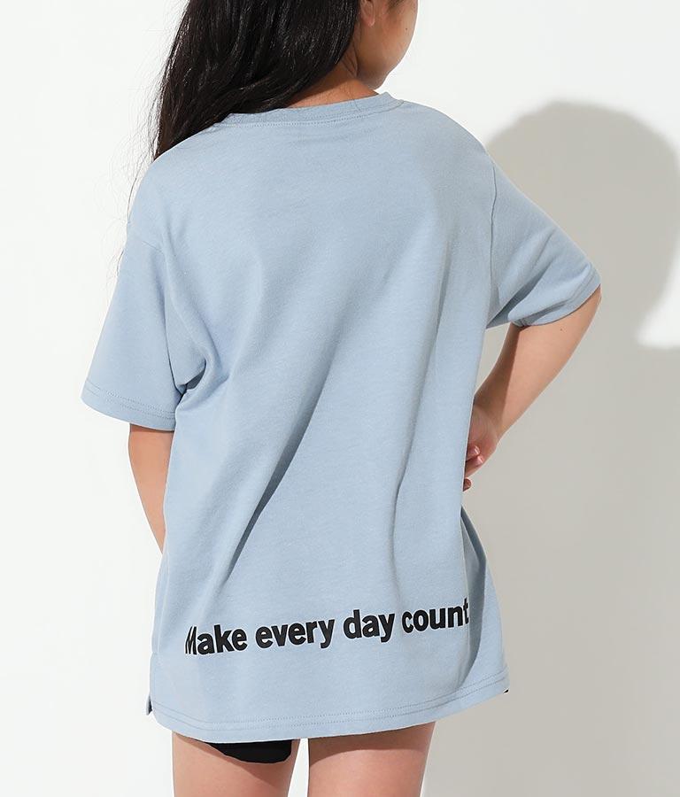 フラッシュプリントビッグTシャツ(トップス/Tシャツ)   ANAP KIDS