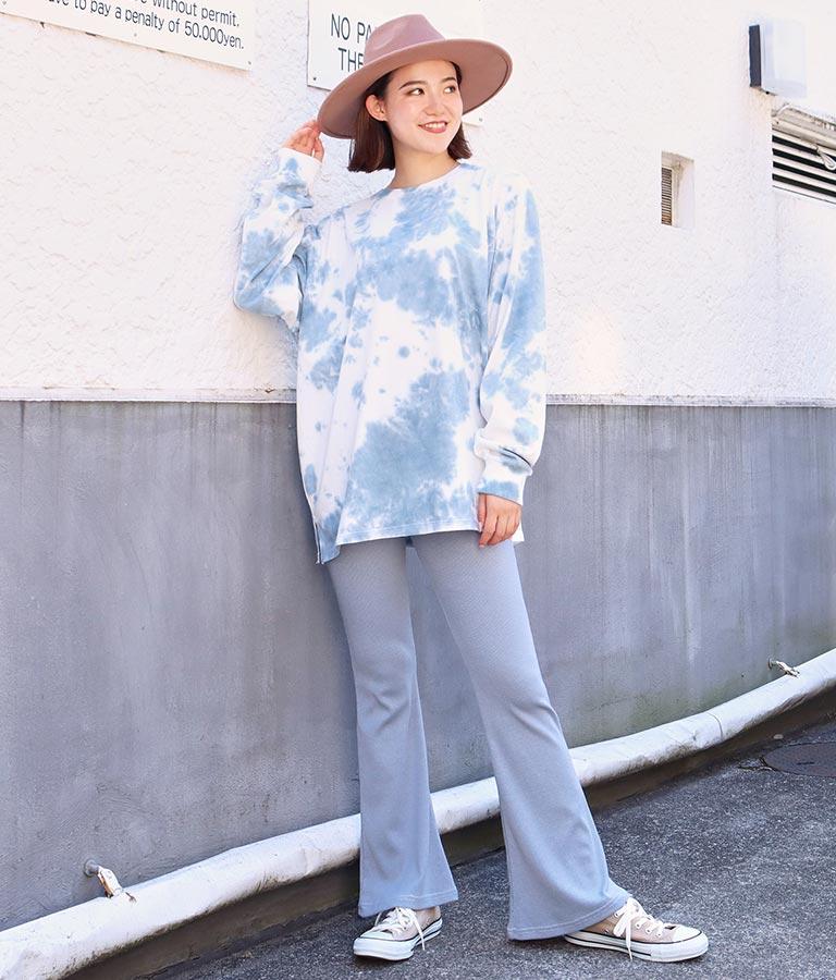 タイダイロンT(トップス/Tシャツ・カットソー )   anap mimpi