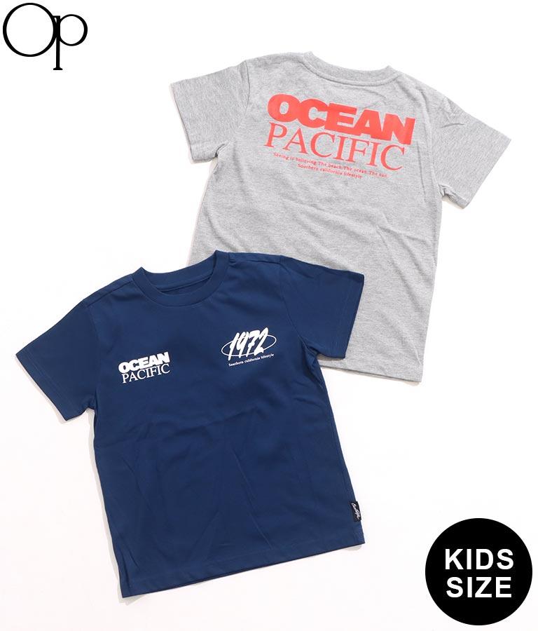 ロゴプリントTシャツ(トップス/Tシャツ) | OP Ocean Pacific