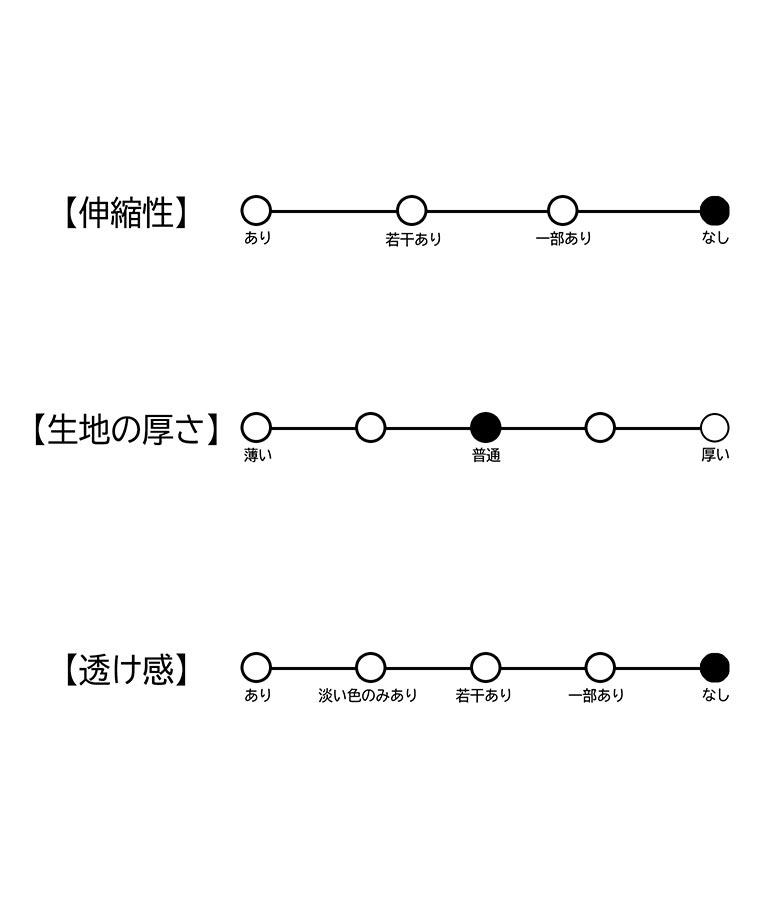バイカラーデザインストレートデニムパンツ(ボトムス・パンツ /クラッシュデニム  ・ロングパンツ)   anap mimpi