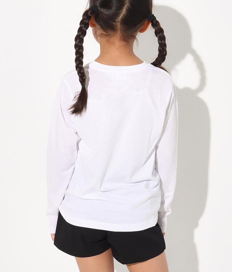 アドレスロゴロンT(トップス/Tシャツ)   ANAP KIDS