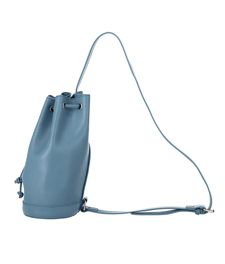 ワンショルダー巾着リュック(バッグ・鞄・小物/バックパック・リュック) | Settimissimo