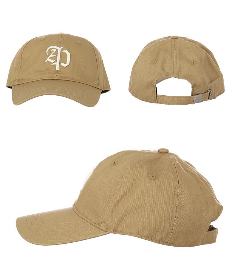 刺繍キャップ(ファッション雑貨/ハット・キャップ・ニット帽 ・キャスケット・ベレー帽)   ANAP